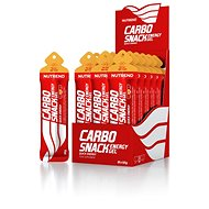 Nutrend Carbosnack Sachets, 50g, Apricot - Energy gel