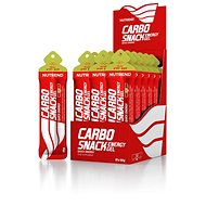 Nutrend Carbosnack Sachet, 50g, Green Apple - Energy gel