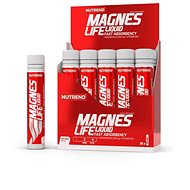 Nutrend Magneslife, 10x25 ml,