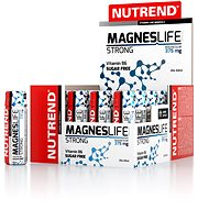 Nutrend Magneslife Strong, 20x 60ml - Minerals