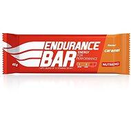 Nutrend Endurance Bar, 45g, karamel - Energetická tyčinka