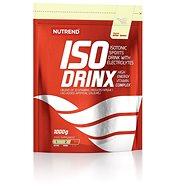 NUTREND ISODRINX, 1000g - Iontový nápoj