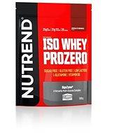 Nutrend ISO WHEY PROZERO, 500g - Protein