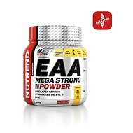 Nutrend EAA MEGA STRONG POWDER, 300g - Amino Acids