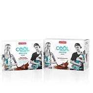 Nutrend COOL PROTEIN SHAKE, 5x50 g, čokoláda - Protein