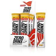 Nutrend Zerodrinx Tabs, 18 Tablet - Sportovní nápoj