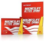 Nutrend Magneslife Active Drink, 10X15 G, Citron - Sportovní nápoj