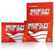 Nutrend Magneslife Active Drink, 10X15 G, Pomeranč - Sportovní nápoj