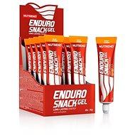 Nutrend Endurosnack Tuba, 75 G, Pomeranč - Energetický gel