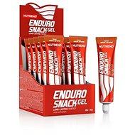 Nutrend Endurosnack Tuba, 75 G, Slaný karamel - Energetický gel