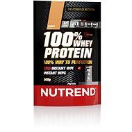 Nutrend 100% Whey Protein, 500 g, Biscuit - Protein