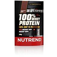 Nutrend 100% Whey Protein, 500 g, Čokoláda + Kakao - Protein