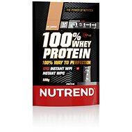 Nutrend 100% Whey Protein, 500 g, Ledová Káva - Protein