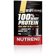 Nutrend 100% Whey Protein, 500 g, Vanilka - Protein