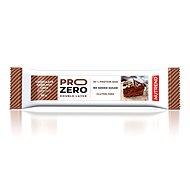 Nutrend Prozero, 65 g, čokoládovo-oříškový koláč - Protein
