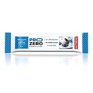 Nutrend Prozero, 65 g, mléčno-čokoládový cupcake - Protein