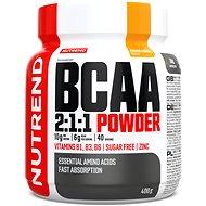 Nutrend BCAA Mega Strong Drink (2:1:1), 400 g, mango