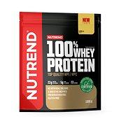 Nutrend 100% Whey Protein 1000 g - Protein