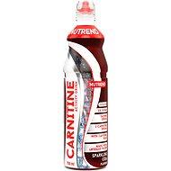Nutrend Carnitine Activity Drink with Caffeine 750 ml, cola, jemně sycený - Spalovač tuků