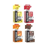 Nutrend Protein Pudding 5x 40 g