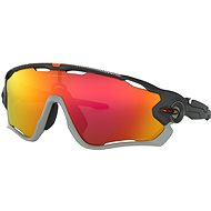 OAKLEY Jawbreaker Aero MtCrbn w/ PRIZM Ruby - Cyklistické brýle