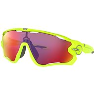 OAKLEY Jawbreaker Retina Burn w/ PRIZM Road - Brýle