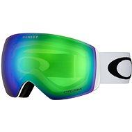 OAKLEY FD Matte White w / Prizm Jade - Ski glasses