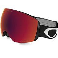 OAKLEY Flight Deck XM Matte Black / PzmTorch - Ski glasses