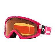 OAKLEY OF2.0 PRO XS IcnographyPink w/Pers&DkGry - Lyžařské brýle