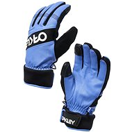 Oakley Factory Winter Glove 2 Dark Blue - Lyžařské rukavice