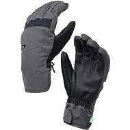 Oakley Roundhouse Short Glove 2.5 Forged Iron L - Lyžařské rukavice