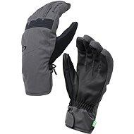 Lyžařské rukavice Oakley Roundhouse Short Glove 2.5 Forged Iron