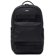 Oakley Street Skate Backpack Blackout OS - Batoh