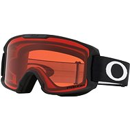 Oakley LM Youth Matte Black w/Prizm Torch