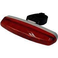 Olpran Zadní světlo 5 super červené LED B - Světlo na kolo