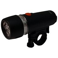 Olpran Přední světlo 5 super bílé LED - Světlo na kolo