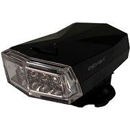 Olpran Světlo přední 4 LED - Světlo na kolo