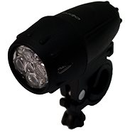 Olpran Světlo přední 5 LED - Světlo na kolo