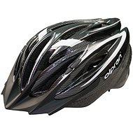 Olpran Discovery černá - Helma na kolo