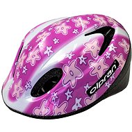 Olpran Puppy Children's pink - Bike helmet