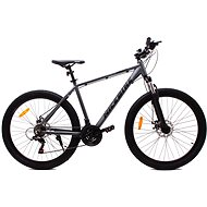 "Olpran Nicebike XM 261 27,5"" Grey - Horské kolo 27,5"""