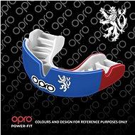 Opro Power Fit - Česko - Chránič zubů