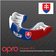 Opro Power Fit - Slovensko - Chránič zubů