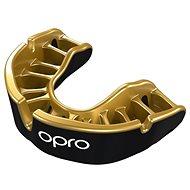 Opro Gold black