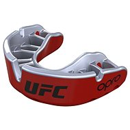 Opro UFC Gold red