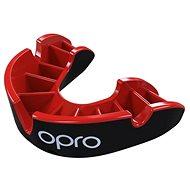 Opro Silver black
