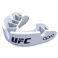Opro UFC Bronze white