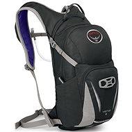 Osprey Verve 9 Raven Black - Sportovní batoh