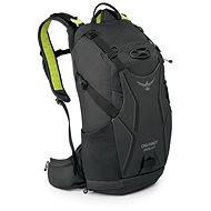Osprey Zealot 15 carbide grey S/M - Sportovní batoh