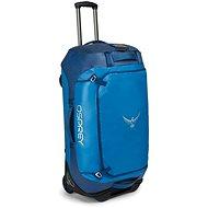 Osprey Rolling Transporter 90 Kingfisher Blue - Cestovní kufr